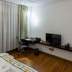 Отель Plumeria Maldives удобства в номере