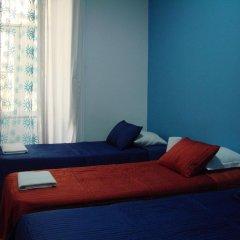 Lisbon Happy Hostel Стандартный номер фото 4