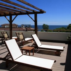 Отель Long Beach Resort & Spa Болгария, Аврен - 1 отзыв об отеле, цены и фото номеров - забронировать отель Long Beach Resort & Spa онлайн бассейн фото 7