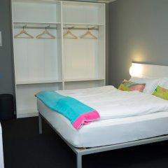 Hotel Big Mama комната для гостей фото 5