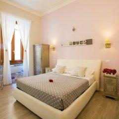 Отель B&B Vatican's Keys 3* Стандартный номер с различными типами кроватей фото 7