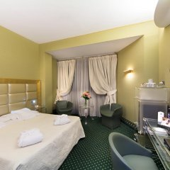 Отель Antares Rubens 4* Стандартный номер фото 2