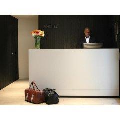 Отель 9Hotel Opera Франция, Париж - отзывы, цены и фото номеров - забронировать отель 9Hotel Opera онлайн в номере