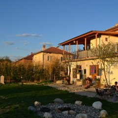 Отель Camping Kromidovo Болгария, Сандански - отзывы, цены и фото номеров - забронировать отель Camping Kromidovo онлайн