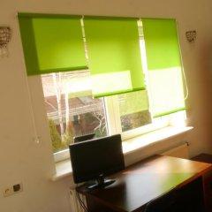Отель Leonik Кровать в общем номере с двухъярусной кроватью фото 7