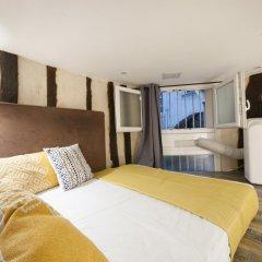 Отель Home Saint Paul Студия с различными типами кроватей фото 13