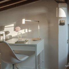 Отель Accademia Luxury Loft Италия, Флоренция - отзывы, цены и фото номеров - забронировать отель Accademia Luxury Loft онлайн удобства в номере