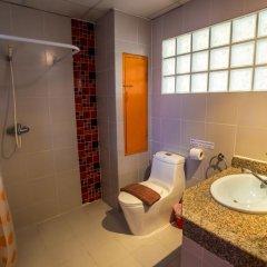 Отель Baan Phil Guesthouse спа фото 2