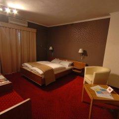 Hotel Amadeus комната для гостей фото 5