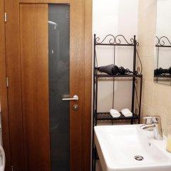 Апартаменты Milo Apartment ванная