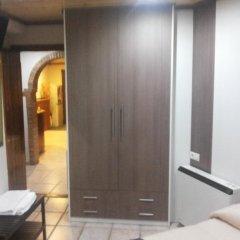 Отель Hostal El Duende Blanco комната для гостей фото 2