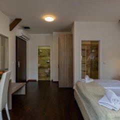 Отель Prague Old Town Residence Номер Делюкс с различными типами кроватей фото 15
