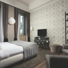 Отель Palazzo Manfredi 5* Номер категории Премиум фото 4