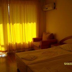 Hotel Kiparis 2* Стандартный номер с различными типами кроватей фото 4