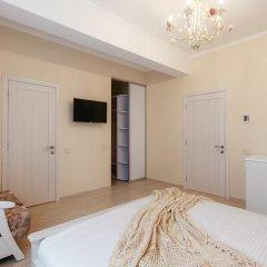 Гостиница Asiya Улучшенный номер разные типы кроватей фото 15