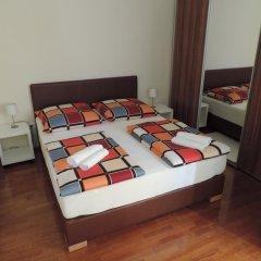 Апартаменты Apartments Villa Pjer комната для гостей фото 5