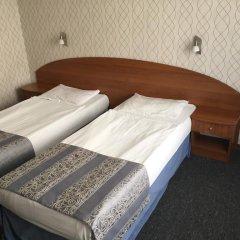 Hotel Lazuren Briag 3* Стандартный номер с двуспальной кроватью фото 11