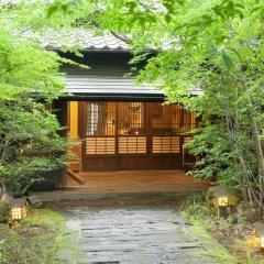 Отель Yamashinobu Минамиогуни сауна