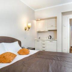 Hotel Leonardo Prague 4* Улучшенный номер с различными типами кроватей фото 12