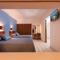 Costa De Oro Beach Hotel комната для гостей фото 5