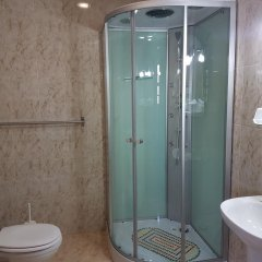 Отель Gojim Casa Rural Армамар ванная