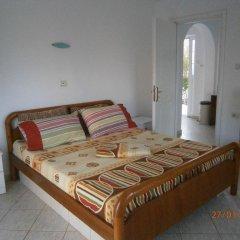 Отель Cerro Албания, Ксамил - отзывы, цены и фото номеров - забронировать отель Cerro онлайн комната для гостей фото 2