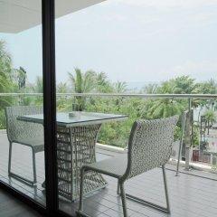 Отель Mera Mare Pattaya 4* Номер Делюкс с различными типами кроватей фото 2