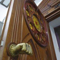 108 Mинут Хостел балкон