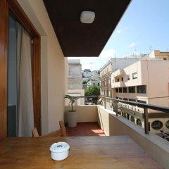 Отель Apartamentos Ripoll Ibiza балкон