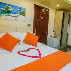 Отель Point Inn 3* Стандартный номер с различными типами кроватей фото 8
