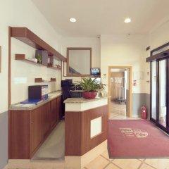 Hotel Brianza интерьер отеля фото 3