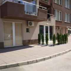Отель Studio Stella Polaris Болгария, Солнечный берег - отзывы, цены и фото номеров - забронировать отель Studio Stella Polaris онлайн парковка