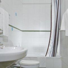 Отель Hostal Greco Madrid ванная фото 2