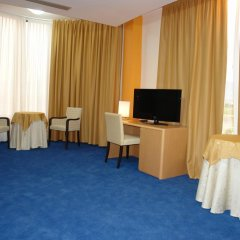 Отель Airport Tirana 4* Стандартный номер фото 2