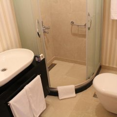 Best Western Tashan Business Airport Hotel Стандартный номер с двуспальной кроватью фото 15