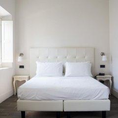 Отель Tornabuoni View Номер Делюкс с различными типами кроватей фото 9