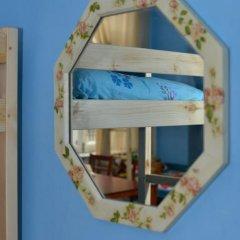 Гостиница Orfey Кровать в женском общем номере двухъярусные кровати фото 3