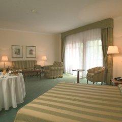 Отель Quinta do Monte Panoramic Gardens 5* Стандартный номер с различными типами кроватей