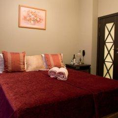 Мини-Отель Амстердам Люкс разные типы кроватей фото 2