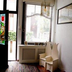 Отель Holiday Home Zuiderzin балкон