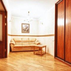 Апартаменты Miracle Apartments Смоленская спа