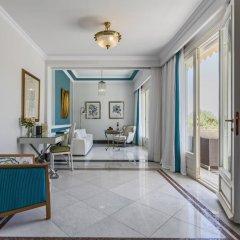Отель Danai Beach Resort & Villas 5* Люкс фото 2