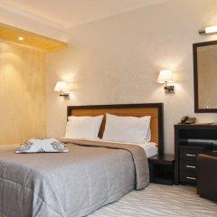 Efbet Hotel 3* Стандартный номер с двуспальной кроватью фото 7