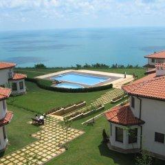 Отель BlackSeaRama Golf & Villas Балчик балкон