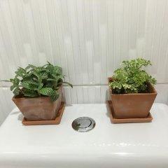 Отель Wanmai Herb Garden 3* Стандартный номер с 2 отдельными кроватями фото 7