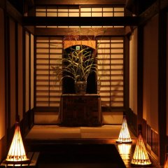Отель Oyado Kafugetsu Минамиогуни спа