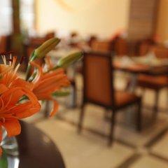 Отель Hilton Garden Inn Riyadh Olaya питание фото 3