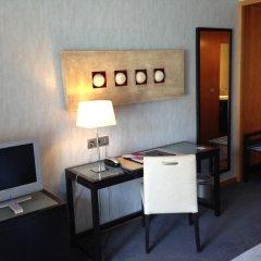 Hotel Macia Real de la Alhambra 4* Стандартный номер с различными типами кроватей фото 3