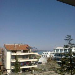 Апартаменты Evgeniya's Apartment in Obzor Аврен балкон