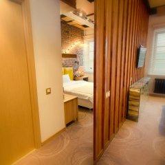 Арт-отель Wardenclyffe Volgo-Balt Стандартный номер с разными типами кроватей фото 5